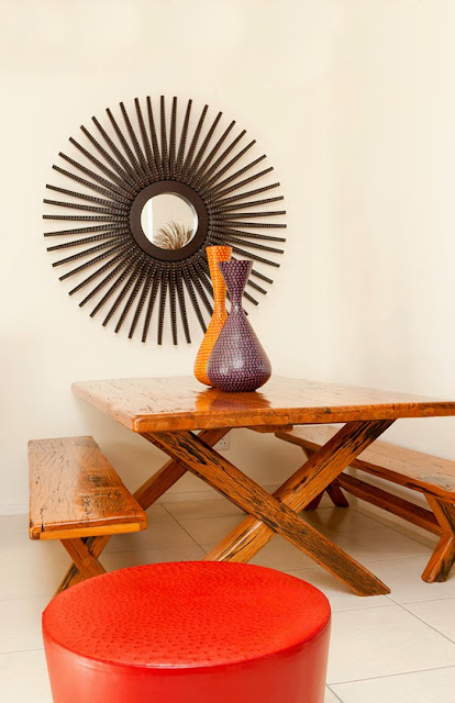 10 African Home Decor Ideas 3