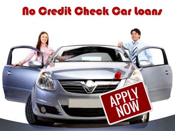 Guaranteed Auto Loan No Credit Check For Credit Challenged