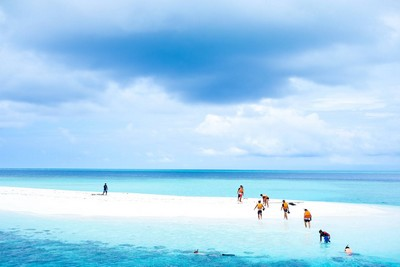 Chefe leva funcionários para Maldivas e gasta R$1.6 milhões em confraternização