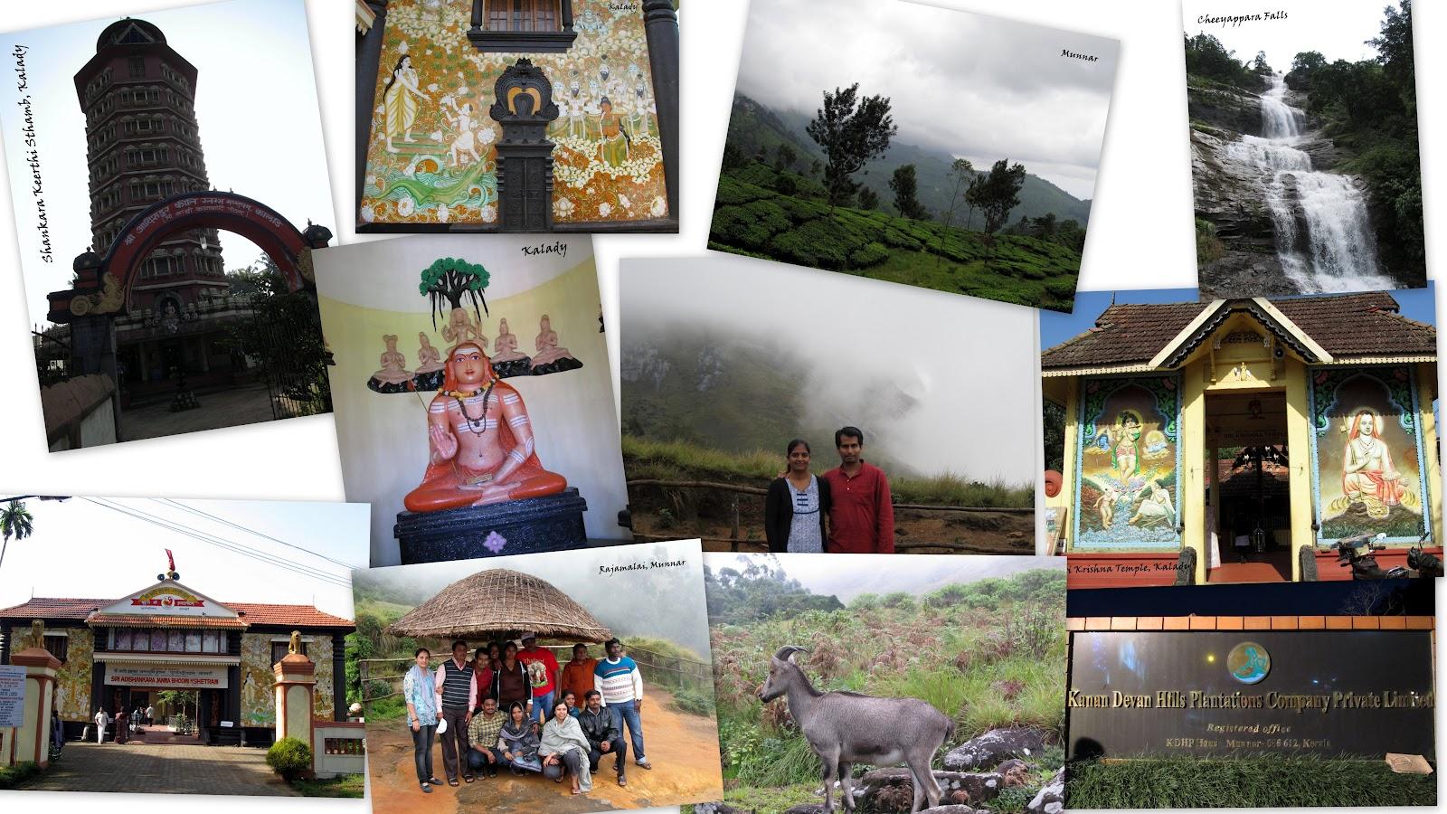 Kerala Tour Package From Bangalore Nirmala Travels