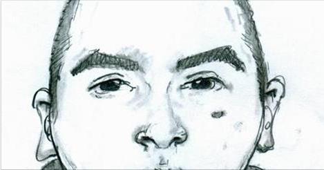 Viol sur le RAVeL à Vieux-Genappe: reconnaissez-vous cette personne, qui serait l'agresseur?