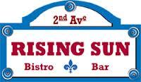 Rising Sun Bistro Restaurant Impossible