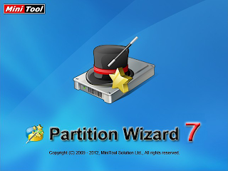 How to resize, extend, shrink Windows xp/7/8 partition