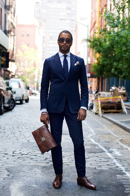 How to dress like a man on a budget