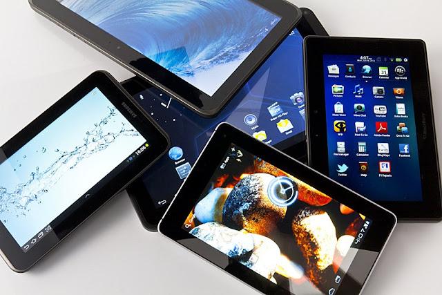 Onde comprar tablets em Nova York