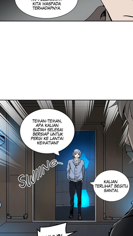 Webtoon Tower Of God Bahasa Indonesia Chapter 311
