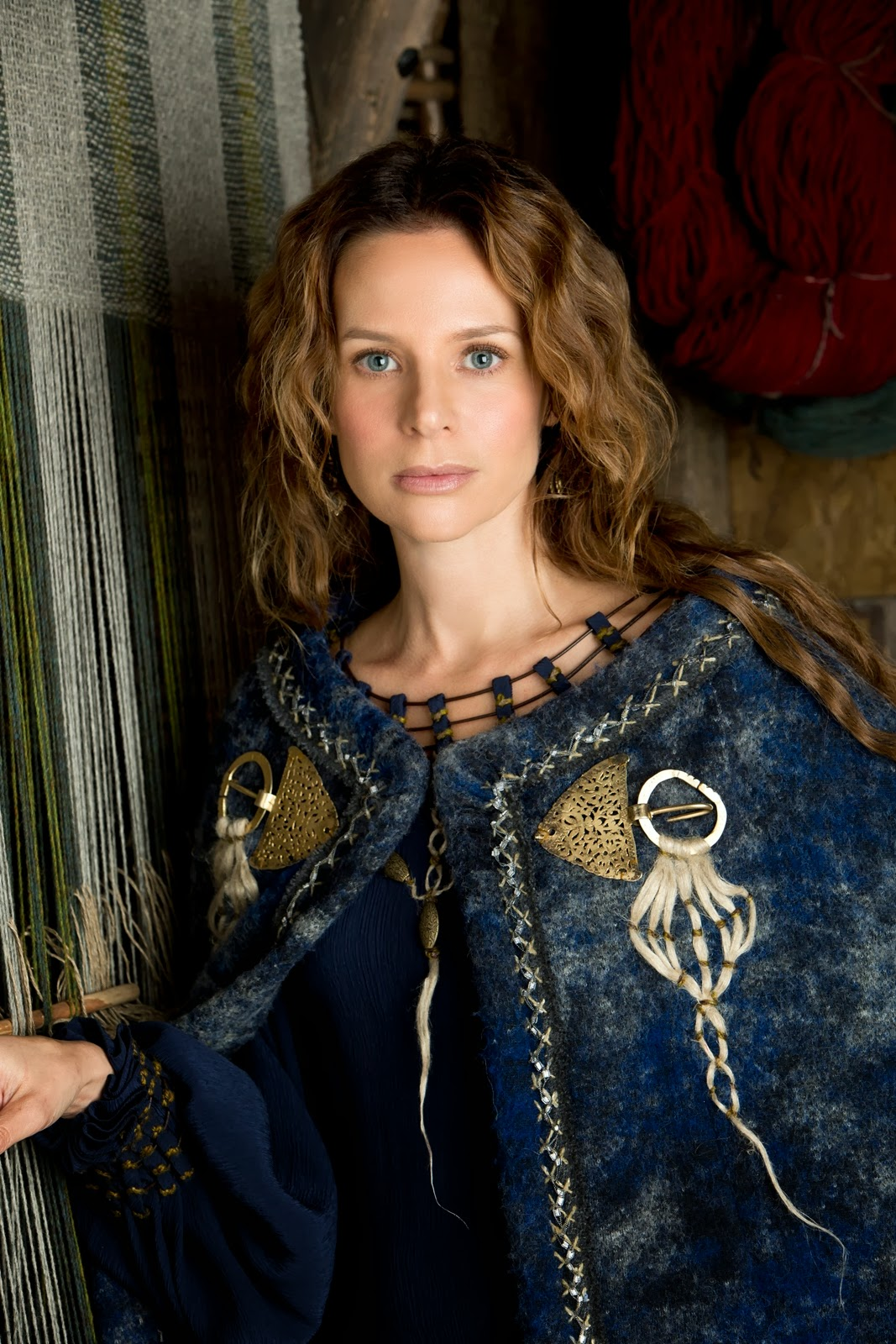 vikings jessalyn gilsig