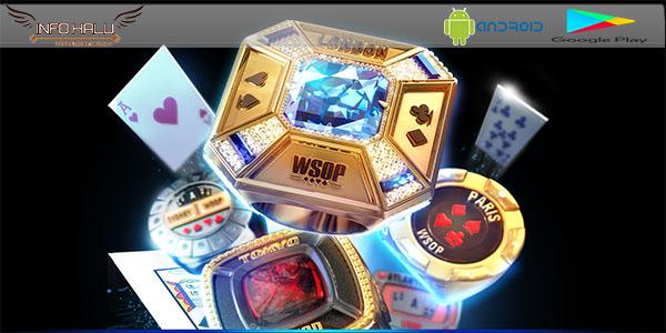 10 Permainan Poker Paling Asik Untuk Dimainkan Di Android