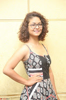 Actress Aditi Myakal Looks gorgeous in Sleeveless Deep Neck Top at Ami Tumi success meet ~  Exclusive 182.JPG