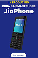jio phone booking