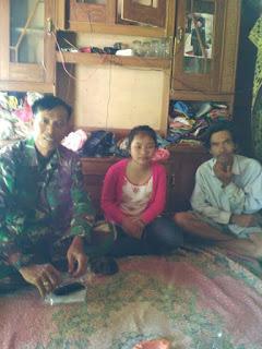 Josh Anggota TNI di Tasikmalaya Berhasil Bongkar Sindikat Penculik Anak