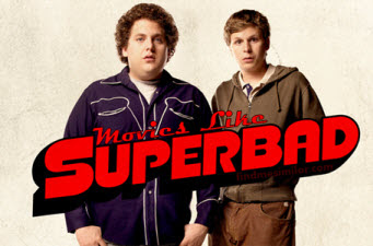 Movies Like Superbad, Superbad