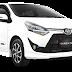 Buatan Dalam Negeri, Berapa Harga Toyota Agya Indonesia di Filipina?