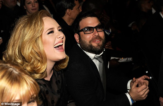 Adele plans to 'base herself in London to give her son a British education' after split