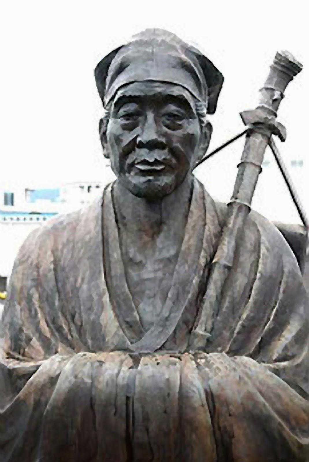 Matsuo Basho biography