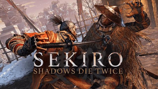 Link Tải Game Sekiro Shadows Die Twice miễn phí