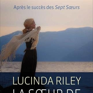 Les Sept soeurs, tome 2 : La soeur de la tempête de Lucinda Riley