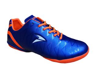 Nobleman Sepatu Futsal Berkualitas Bagus