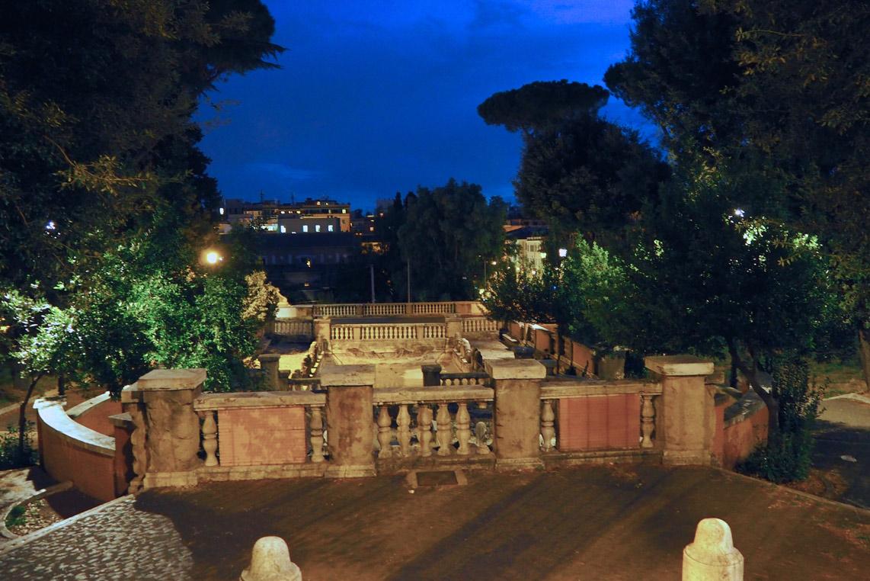 ELITE BLOGGERS & ROME DIARY I. 53