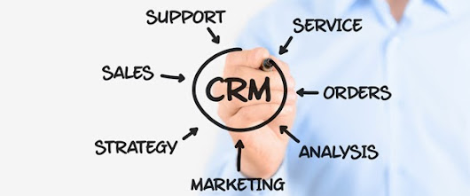 Are you using CRM or CTM? (Customer Relationship Management or Customer Transaction Management System)