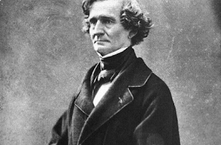 Hector Berlioz Photo