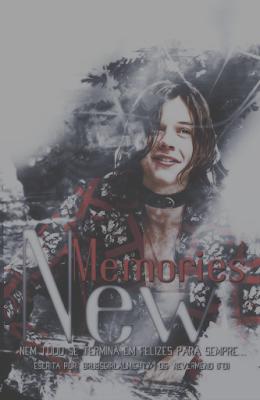 CF: New Memories (BrubsGirlAlmighty)