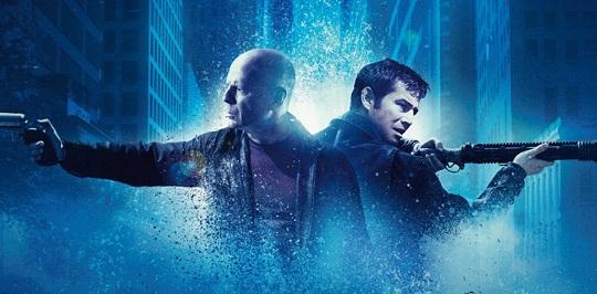 Looper 2012 Me On The Movie