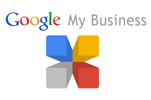 Pages Google My Business