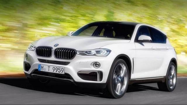 2017 BMW Urban Cross Release Date