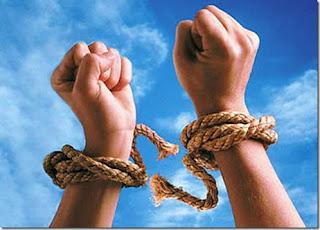 تحضير نص العبودية
