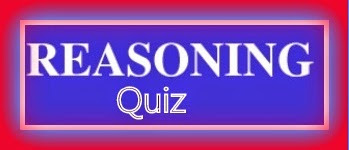 Reasoning Quiz for SBI Exam
