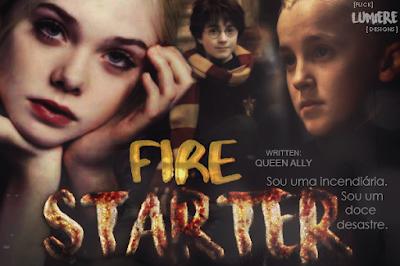 CF - Fire Starter (Queen Ally)