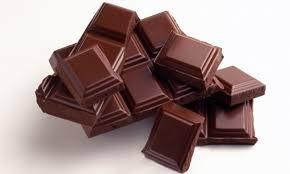 Chocolate pode detectar o câncer (Imagem: Reprodução/Internet)
