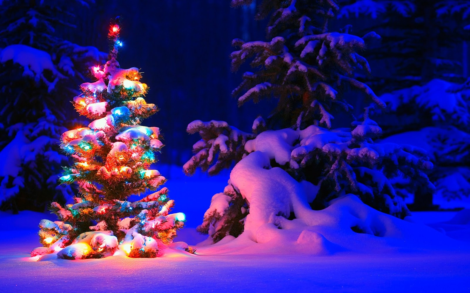 Merry Christmas Wallpapers 20