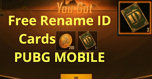 Free 8000 UC for Pubg Mobile | step by step with pictures