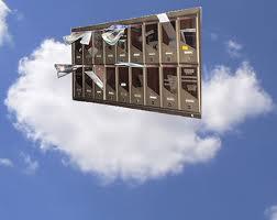 ¿Es rentable tener el servicio de mail de tu empresa en la nube? Raúl Ruano, director técnico de Eptisa TI te da algunas razones que lo confirman ¡No te pierdas te pierdas su columna!  Quiero aprovechar esta oportunidad para hablar un tema muy comentado en los distintos foros, pero que sin embargo sigue siendo una importante preocupación para muchos de los directores de sistemas de este país: el correo y la nube. Soy un claro defensor de las soluciones cloud computing, especialmente para aspectos como el correo, por lo que quiero aportar mi grano de arena a este tema
