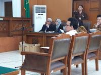 Kubu Novanto 2 Kali Persoalkan Ahli IT dari KPK