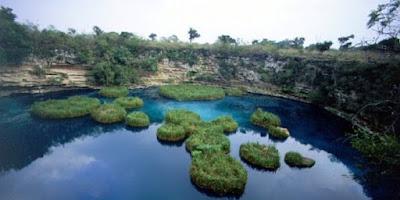 5 Sumur Terindah di Dunia