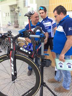 Magro y Miguel en Trofeo Guerrita 2017