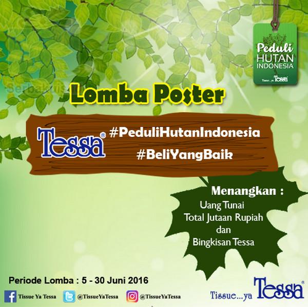 Peduli Hutan Indonesia - Beli Yang baik