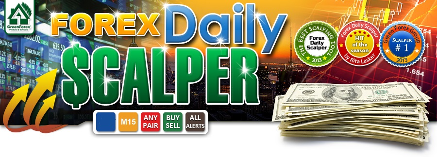 Best forex scalper in the world