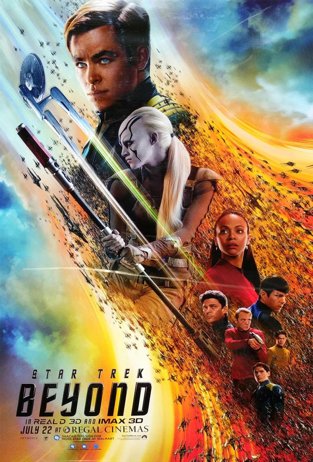 Star Trek Poster Convention