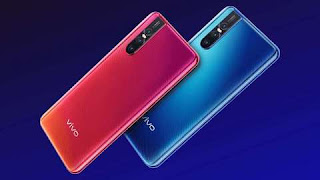 Vivo S1 Pro launched with 32MP Pop-up selfie camera in India
