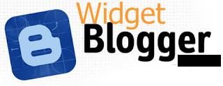 dampak memasang banyak widget untuk blog