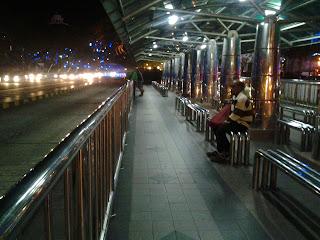 Tempat wisata Johor Bahru