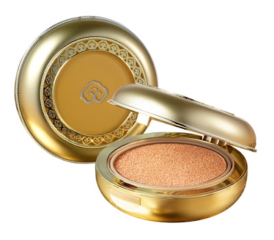 Whoo Gongjinhyang Mi Luxurry Golden Cushion