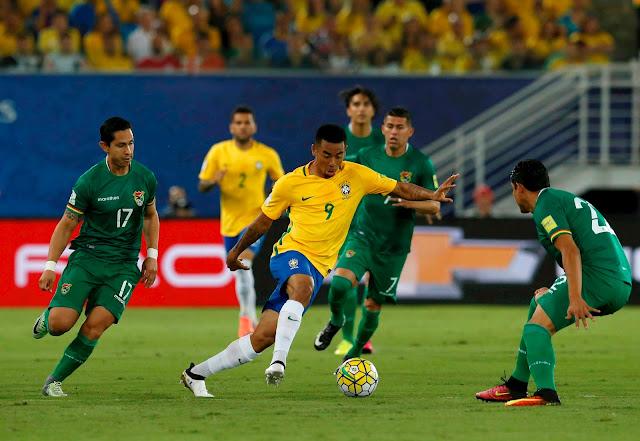 Sao trẻ Brazil lọt vào tầm ngắm của Pep Guardiola