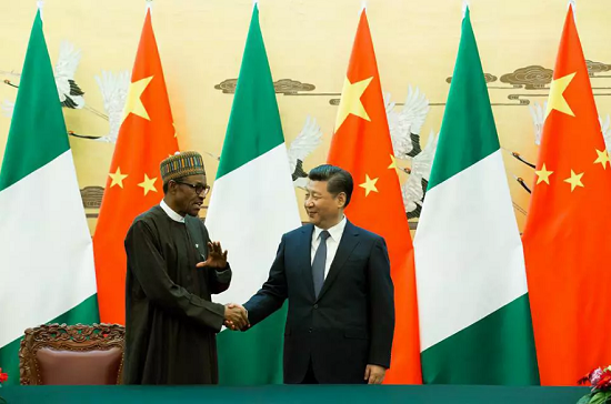 BREAKING: Read How Buhari Approves Borrowing From World Bank, China, Others