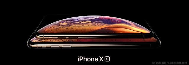 مواصفات -هاتف-iPhone-XS