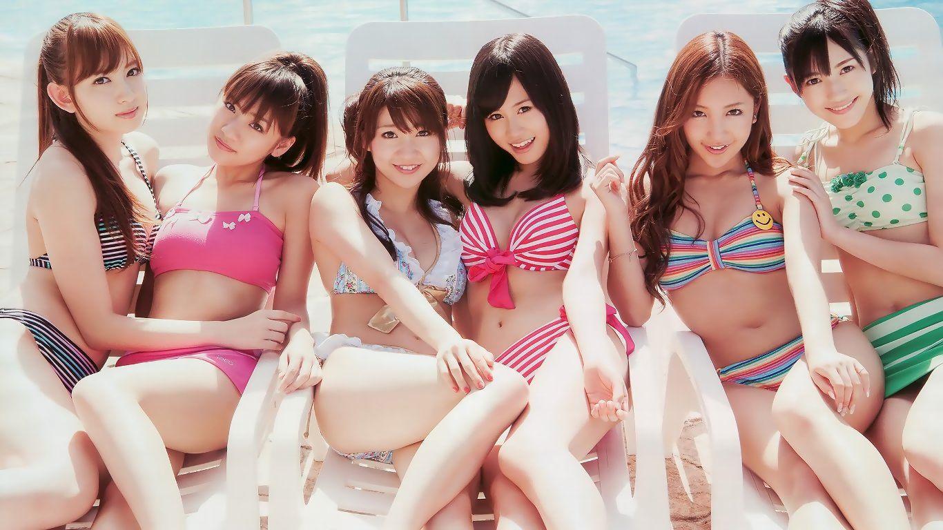 More Japan Teen 12